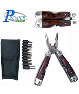 Premier 21 In 1 Deluxe Multi-Tool Set - $20.00