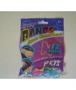 Pets Silly Googly Bandz BraceletsTwelve - $2.16