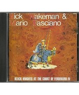 Black Knights at the Court of Ferdinand IV CD R... - $14.90