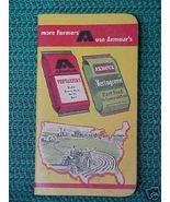 Old Booklet~1955 Armour Fertilizer Plant Food M... - $3.00