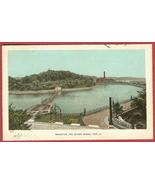 Cincinnati Ohio Reservoir Postcard BJs 1908 - $7.00