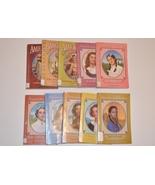 American Diaries Series - set of 10 books - Pap... - $15.00