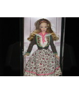 Austrian Barbie-Collector Edition,Dolls Of The ... - $10.00