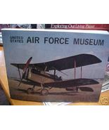 3 Pcs USAF Air Force Museum SC Book Gift Catalo... - $7.00