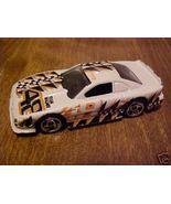 '97 HotWheels Mustang Cobra Car India-White-Bla... - $2.79