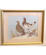 Patti Lindstrand Signed Ltd Ed Alaskan Wildlife... - $21.00