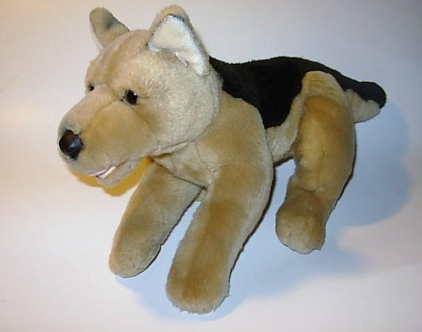 Toys R Us Animal Alley Dog