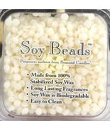 BeanPod Candles Soy Beads - Whipped Cream 3 oz - $2.50