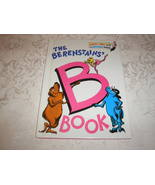 The Berenstains' B Book Bright and Early like new hardcover