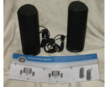 Buy Speakers - Dell Multimedia Computer Speakers AX 210 NIB