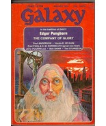 Galaxy Science Fiction Magazine August 1974 - $3.75