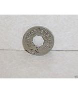 Lainson Sears Co. No Value round Silver Tone Token - $4.99