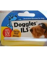 Fashion Dog Goggles* Protective Eyewear  Size S... - $16.80