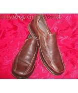 Rockport Men's I Travel  Casual Brown Shoes Siz... - $65.79