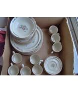Heartlands Village 105 International Tableworks Stoneware - $50.00