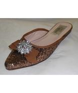 Jamie Kreitman New York Ladies Crystal Rhinesto... - $35.00