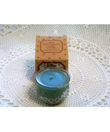 Vintage Avon Spice Cupboard Candle 1982 Frost M... - $4.49