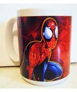 MARVEL Spider-Man Microwave Safe 4