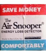 Home Air Leak Detector Air Leak Testing Device ... - $14.95