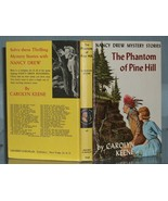 Nancy Drew #42 The Phantom of Pine Hill True 2n... - $4.99