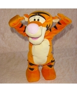 2005 Fisher Price Disney Tumble Time Tigger Int... - $20.00