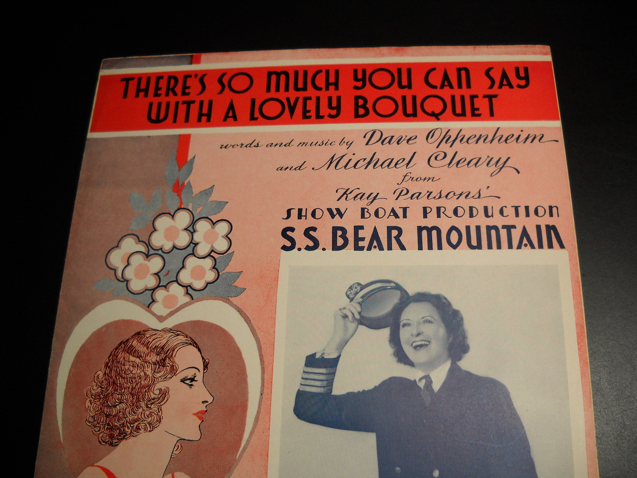 Sheet_music_there_s_so_much_to_say_with_a_lovely_bouquet_ss_bear_mountain_kay_parsons_1936_mills_music_02
