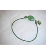 Avon Be Green Bracelet  - $4.99