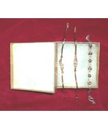 FREE JEWELRY GIFT BOX WITH PURCHASE OF ANY JEWE... - $0.00