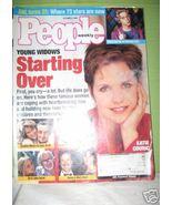 * People 1999 Katie Couric SNL Saturday Dana - $8.85