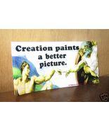 michaelangelo Creation Paints 8