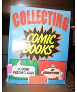*Collecting Comic Books Young Person's T Owens ... - $6.85