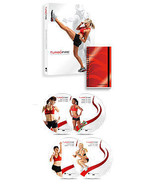 Turbo Fire ~Advance Dvds Workout ~ Chalene Johnson