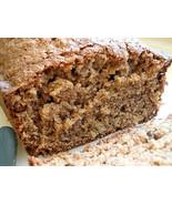 Pear Bread - Baking Recipe - $0.00