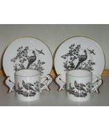 Royal Worcester English Bone China Demitasse Cu... - $17.00