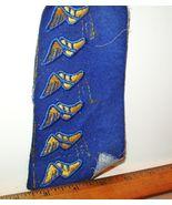 VINTAGE High School Letterman Jacket Patch TRAC... - $7.99