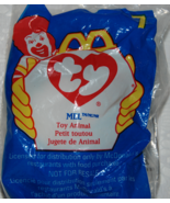 Mel Koala & Nuts Squirrel McDonald's Ty Teenie ... - $5.00