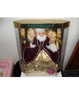 1996  Holiday Barbie In The Box    Special Edition - $29.99