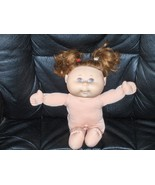 Talking Baby Cabbage Patch Doll 1996  - $14.97