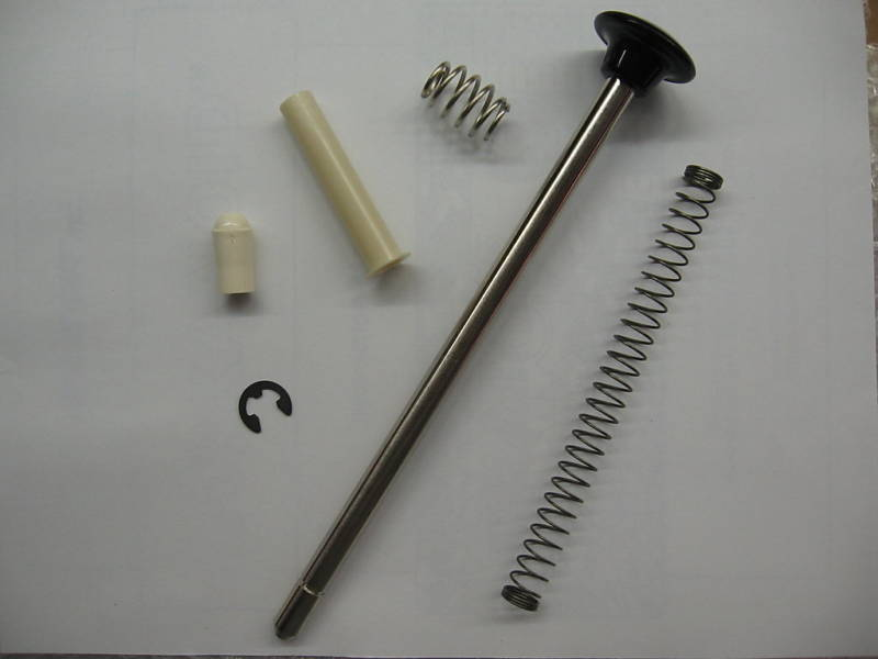 NEW Pinball Machine Ball Plunger Repair Kit