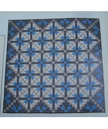 Road to Oklahoma, Quilt Pattern with Actual Size Templates - $5.00