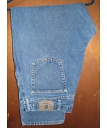 Men's Wrangler 9760WDR Blue Jeans 42x32 - $14.99