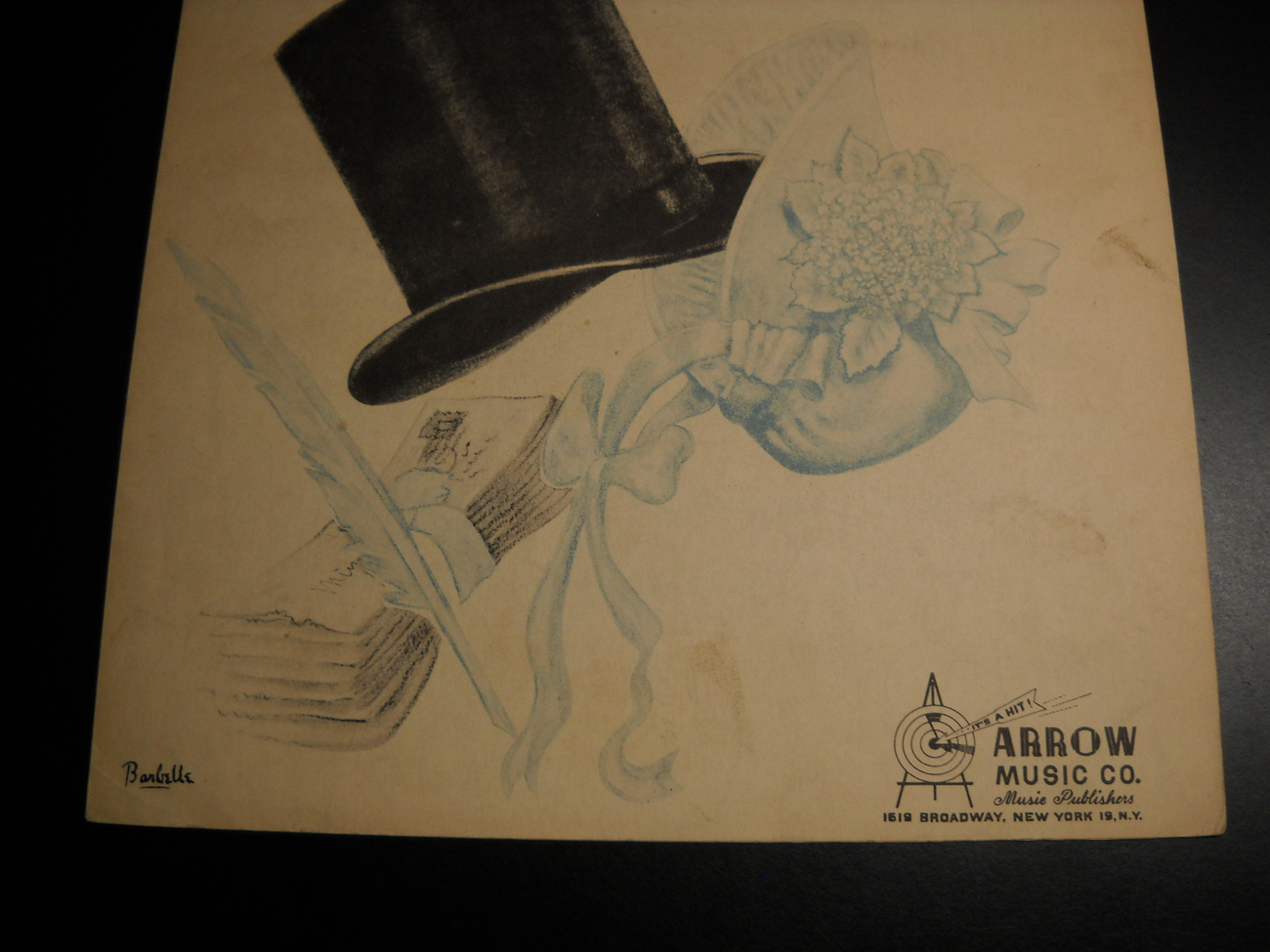Sheet_music_a_blue_poke_bonnet_and_a_stove_pipe_hat_eric_correa_1944_arrow_03