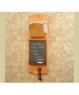 Mail Organizers   Chalkboard  Letter Holders   ... - $21.95