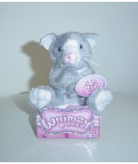 Whimzy Pets Ash The Cat Plush Whimsy Pet - $5.00