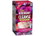 Buy Nutrition - 14-Day Acai Berry Cleanse 56 Tabs Applied Nutrition