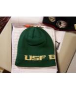 USF BULLS NCAA NIKE KNIT CAP BEANIE ADULT SIZE NEW - $8.99