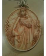 Ebony Visions The Madonna Ornament by Thomas Bl... - $40.00
