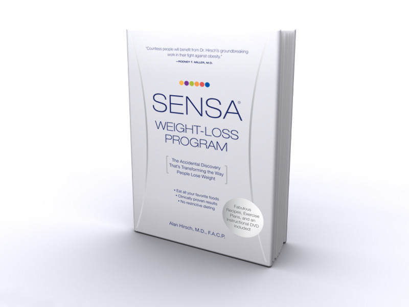 SENSA® 2- MONTH Weight-Loss System SPRINKLE. EAT. LOSE 30 DAY SUPPLY!