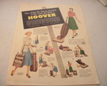 Buy Appliances - 1949 Vintage Ad Hoover Vacuum Cleaners-Choose Cleaner