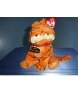 Garfield from Garfield the Movie Ty Beanie Baby... - $9.99